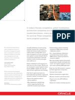 Automotive Solutions Brief