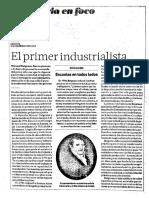 Primer Industrialista