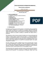 Pea Etica_5to Sistemas