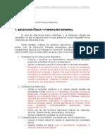 Programa EF