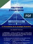 Financial Strategy 1.1