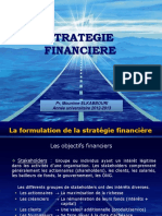 Financial Strategy 1.1