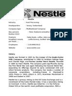 nestlecompanyhrmanagementoriginal-130403083652-phpapp02