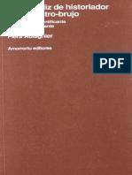 El aprendiz de historiador y el maestro brujo [Piera Aulagnier].pdf