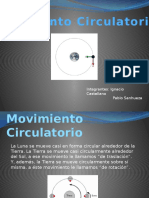 movimiento circulatorio