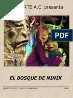 El Bosque de Ninik-Dossier
