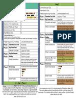 Power Grid Step-based Game Summary