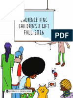 Laurence King Fall 2016 Children's & Gift Catalog