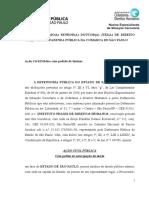 ACP Prisao Por Averiguacao