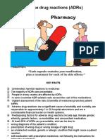 Clin Pharmacy ADR