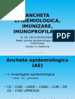 2 M3 Ep AE vaccin