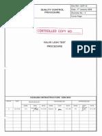 QCP-12 Valve Leak Test Procedure.pdf