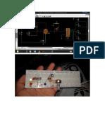Simulacion Inyectores en Protoboard