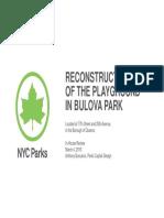 Bulova Park