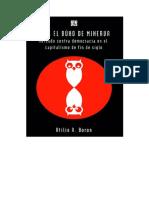 Tras el buho de minerva - Atilio Boron.pdf