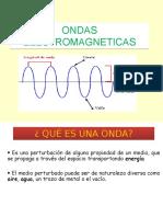 Ondas Electromagneticas Ppt Terminado
