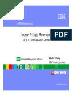 01_07 Data Movement