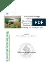 Hodgson et al. (2008) -- Mastodon and Mammuthus osteology.pdf