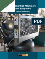 Safeguarding Machinery