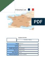 Marketing Plan de Negocio La Cohinilla Peru Francia