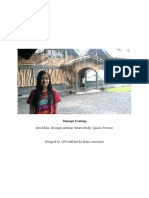Dumagat Ecolodge (Architecture) Critique