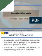 Geologia La Tierra C1