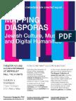 Mapping Diasporas