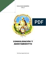Capitulo 4   Consolidación y Asentamientos-2014.pdf