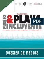 Playa Incluyente Jalisco