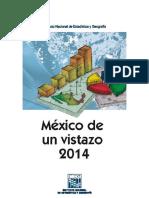 Mexico de Un Vistazo