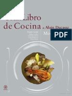 Charming 262226218 Gran Libro De Cocina De Alain Ducasse PDF
