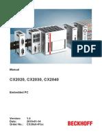 cx2040-0120