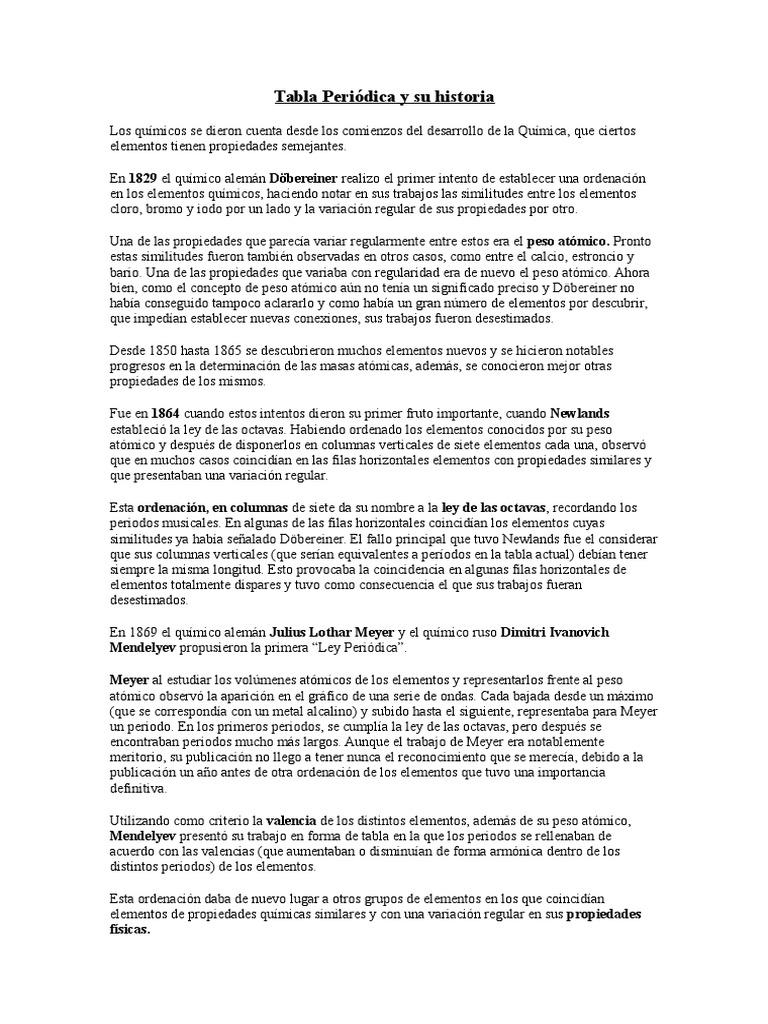 Tabla peridica urtaz Image collections