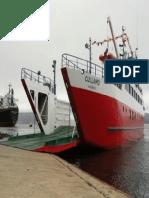 Barcaza Cullamo