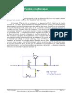 Electronique - Fusible Électronique