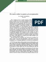 De nuevo sobre la guerra y la cooperacion (Albert Calsamiglia).pdf