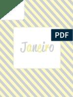 3 - Planner 2016 - Janeiro