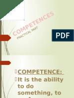 competences activity feb  23