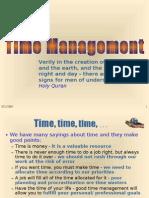 KU TimeMgmt
