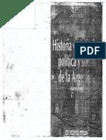 Rapoport - Historia Economica Politica y Social de La Argentina