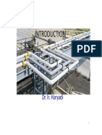 Introduction to Pipe Stress Analysis