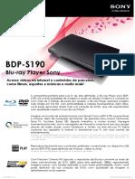 Bdps190 Mksp Pt