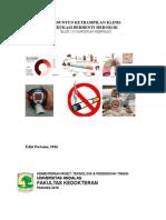 Edukasi Berhenti Merokok 2016 - (M2, M4)