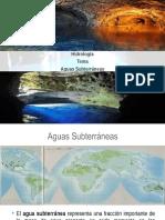 Aguas Subterranea 2