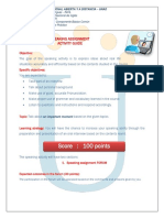 Speaking Guide 16-01
