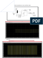 Inversor Monofasico Control Pwm