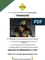 No Les Trobades