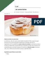 Rollos de canela fáciles - recetasgratis.net.pdf