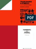 Trademarks And Symbols Volume2 SymbolicalDesigns YasaburoKuwayama