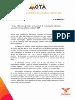Boletín - Primer Hospital Veterinario Público en Hidalgo